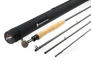 REDINGTON STRIKE Fly Fishing Rod #3, Euro Nymph ESN, 3100-4 / 3106-4 / 4110-4