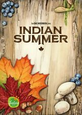 Indian Summer - Board Game - New
