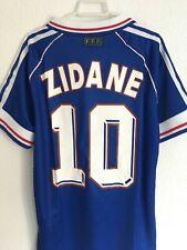 Adidas Zidane Francia  1998 Talla M Nueva