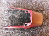 1986 86 Yamaha Radian YX600 YX 600 Rear Tail Fairing Cowl Plastic
