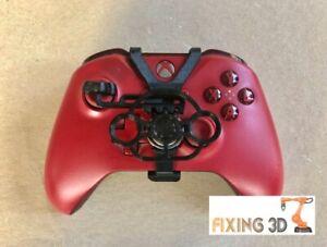 Mini Wheel / Mini Volante Controller Xbox One S X Per Videogiochi Da Corsa