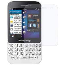 AMZER KRISTAL CLEAR SCREEN GUARD SCRATCH PROTECTOR SHIELD FOR BLACKBERRY Q5