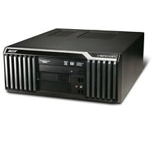 COMPUTER FISSO USATO ACER S6610G INTEL CORE I5-2400 8GB HDD 320 WIN 7 PRO 64bit