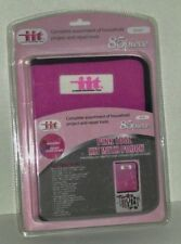 PINK TOOL KIT WITH POUCH 85 PC
