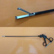 5 Mm Laparoscopy Storz Type 2x3 Claw Grasping Forceps Laparoscopic Instruments