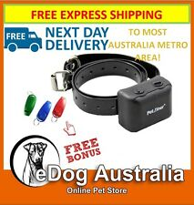 Rechargeable Dog Vibration Training Collar To Stop Barking - Anti Bark For dogs