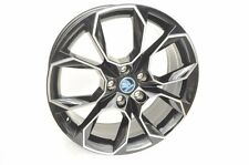"Original SKODA set of aloy wheel XTREME BLACK 7.5J x 19"" 5E0601025BD JX2"