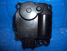 11 12 13 14 15 16 Chrysler 300 OEM HVAC Heater Blend Door Actuator Black