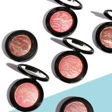 Palette Rouge Fard Joues Cuit Baked Teint Maquillage Visage Contour Makeup