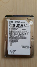 HITACHI HDD 320gb hts545032b9a300 5k500-320 SATA Notebook Laptop Hard Drive 2,5