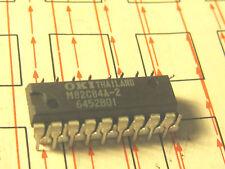 M82C84A-2  IC CMOS Clock Generator Driver DIP18  OKI  1pcs