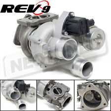 Rev9 K04 F21M Turbo Charger Upgrade Replacement 62mm Billet Compressor Wheel 1.6