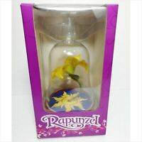 Disney Princess Tangled Rapunzel Magic Flower LED Light Figure Grimms Fairy Tale