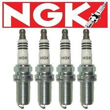 4 x NGK LFR6AIX-11 6619 Iridium IX Spark Plug For BMW Subaru Volvo Yamaha Toyota