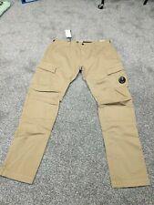 Genuine bnwt CP company cargo pants  size 56