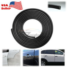 "360"" Heavy Duty Car Door Edge Guard Molding Trim Protector 30FT 4X4 SUV RV EG01"