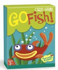 Peaceable Kingdom / Go Fish Card Game B002brscj6