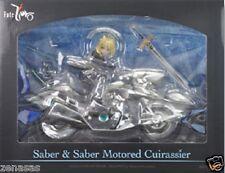 New Good Smile Company Fate Zero Saber Motored Cuirassier 1:8 PVC