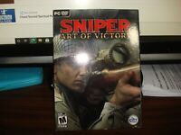 Sniper Art of Victory (WWII PC Game) Witness the Fall of the Third Reich