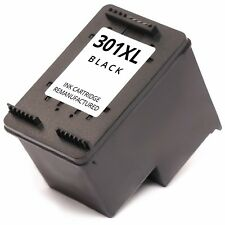 TINTA NON OEM 301 XL NEGRO COMPATIBLE Deskjet 1000 1010 1050 1510 2050 3000 3050