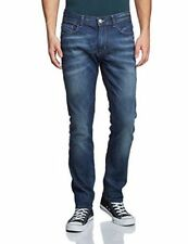 Selected Homme Men's Slim Fit Two 8149 Jeans, Dark Blue, W30 L32, BNWT