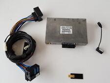 AUDI A3 A4 TT R8 Bluetooth Teléfono Móvil Kit de juego de alto módulo 8P0862335M Cableado