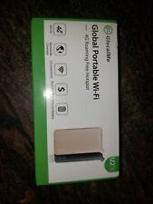 GlocalMe U2S 4G Portable Wi-Fi 4G LTE Global Free Hotspot Wifi Data Hotspot 4G