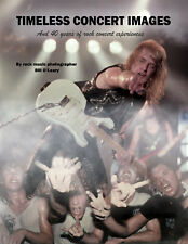 Concert Photo Book