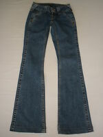 TRUE RELIGION SAMMY JEANS SIZE 26  SALE RARE MADE IN USA