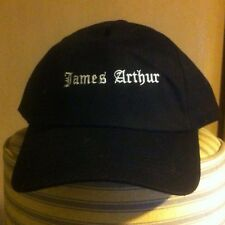James Arthur Baseball Caps (official)