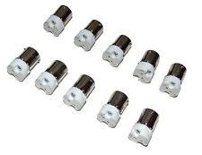 10X Socket Adapter for MR11, MR16 & G4 Bi-Pin to Bayonet BA15s 1156 Types 10Pcs.