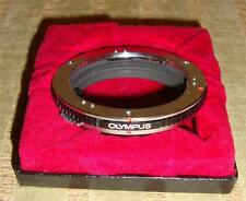 Genuine Olympus OM Systems Extension Tube Number 7 :  (  7mm ) :