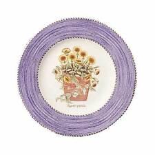 Wedgwood Sarah's Garden Plate Blue 20cm