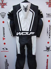 Wolf Classic One Piece Race with hump uk 42 euro 52