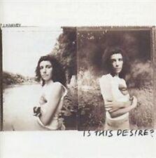 Is This Desire? by PJ Harvey (CD, Sep-1998, Island (Label))
