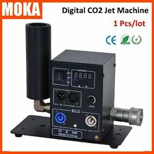Special effects CO2 JET machine with Digital screen /DMX 512 CO2 CANNON FX