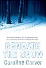 Beneath The Snow,CJ Carver- 9780752871776