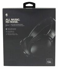 Skullcandy Venue Wireless Noise Canceling Headphones - Black