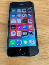 Apple iPhone 5S 32GB  (Unlocked) Smartphone - Space Grey