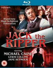 Jack The Ripper 5027626806644 With Jane Seymour Blu-ray Region B