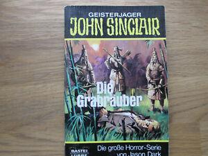 Geisterjäger JOHN SINCLAIR TB 73041  Jason Dark Top