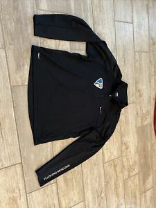 Nike US Open Tennis NYC 09 Pullover Size L