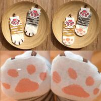 Lovely Cute 3D Animal Cartoon Women Short Socks Girls Soft Sox Warm Sock Cotton