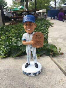 Mariano Rivera bobblehead Columbus Clippers New York Yankees SGA NIB HOF