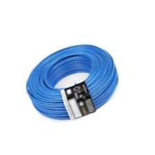 Blue UL-1007 Hook Up Wire Cable 24AWG Cord Hook-up DIY Electrical CF