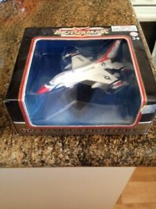 US Air Force Jet (Diecast Famous Fighters MotorMax)