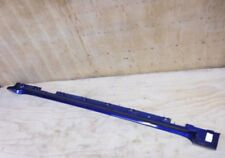 GENUINE FORD S MAX DRIVERS SIDE SILL SKIRT DEEP IMPACT BLUE  2015 2016 2017 2018