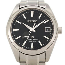 Free Shipping Pre-owned Grand Seiko SBGA041 9R65-0AE0 Spring Drive Watch