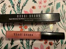 Bobbi Brown PINK SEQUIN13 High Shimmer Lip Gloss Limited Edition  NIB