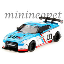 MINI GT MGT00066 LIBERTY WALK LB WORKS NISMO NISSAN SKYLINE GT-R R35 TYPE 1 1/64
